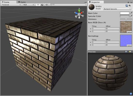 21 Августа 2014 - Легко создавать игры на Unity3D